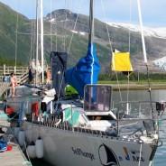 Norwegian Travel Workshop 2014