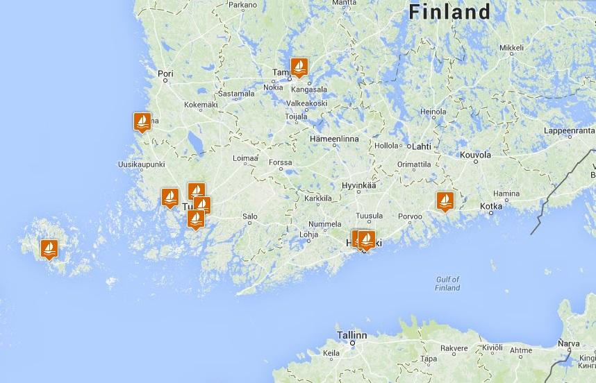 Finland - 3