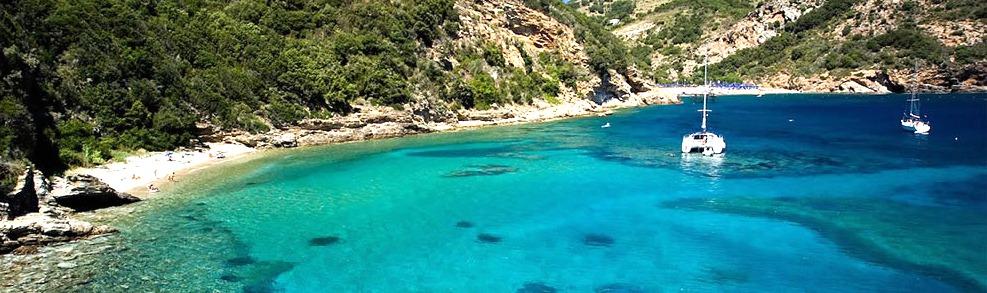 Italy Elba