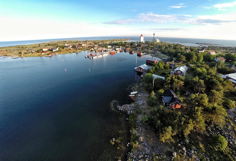 Utö_aerial FIland