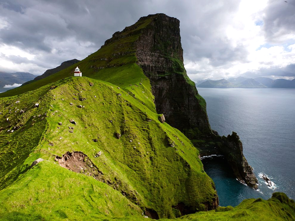 faroe islands - 2