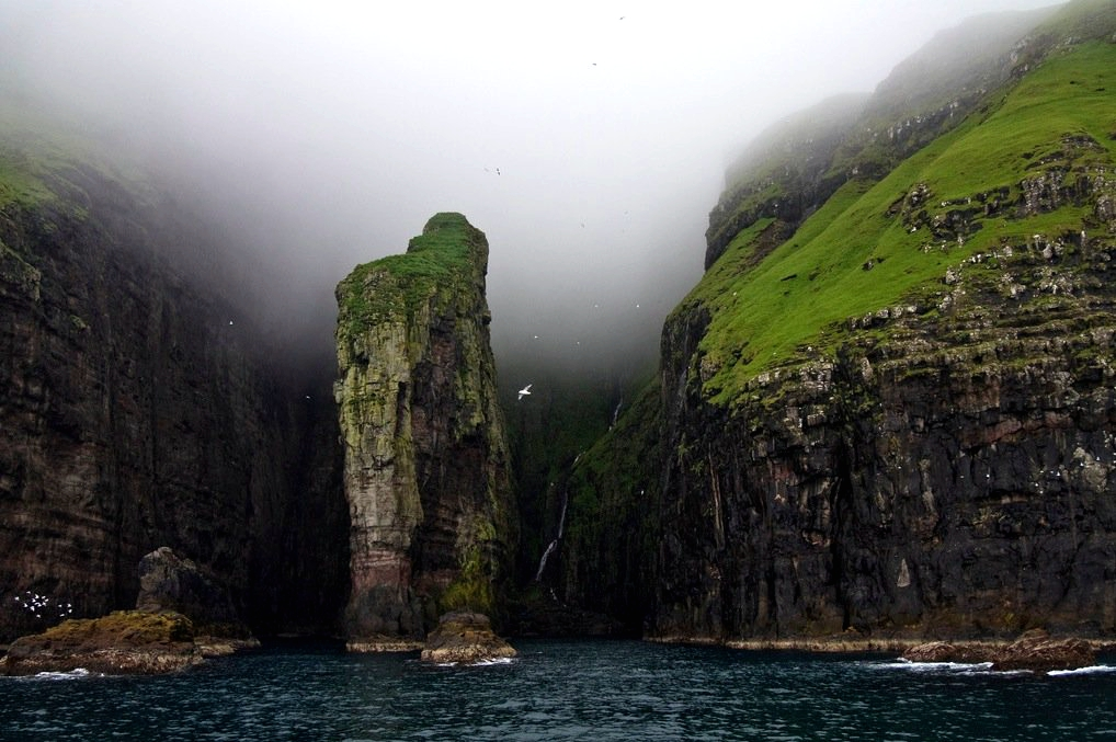faroe islands - 3
