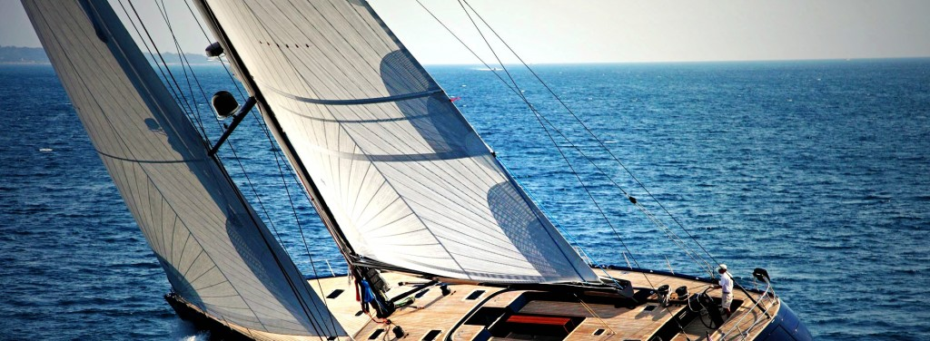 sailing center