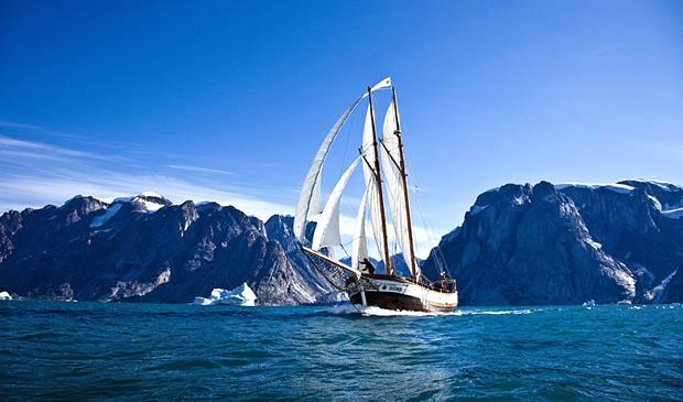 sailing greenland -2