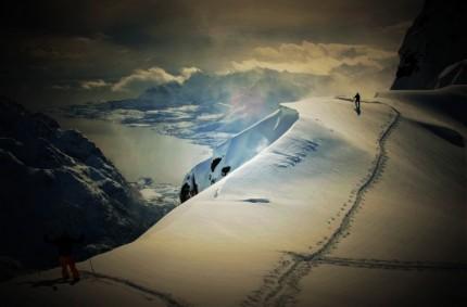 Northern Norway – Lofoten's winter 2014/2015