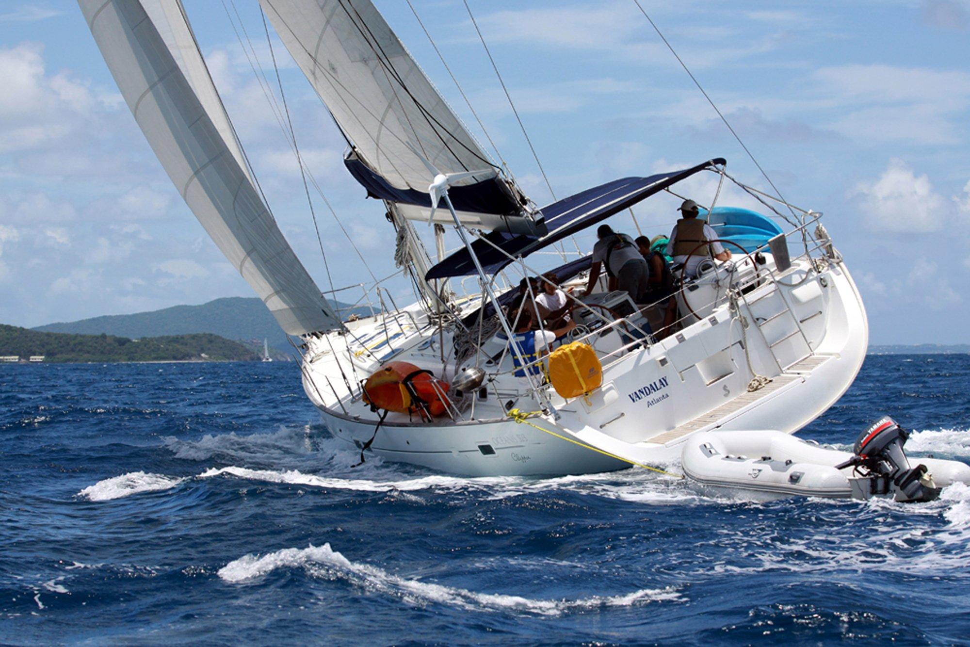 bareboat -2
