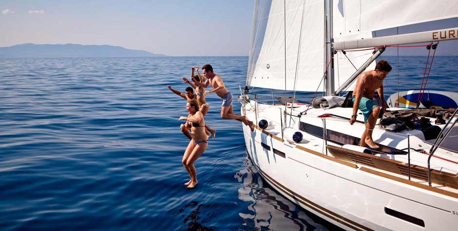 yacht fun 1
