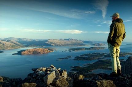 Northern Norway – The magic Helgeland