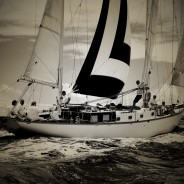 Yachts that we are using